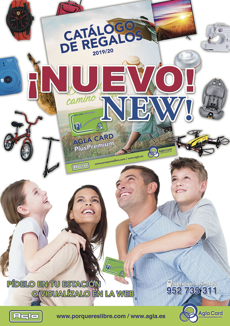 banner noticia catalogo regalos 2019 2020